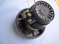 Motor Industriesauger Staubsaugermotor1, 2KW Turbine W