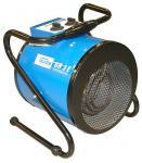 Elektroheizer GH3E 1,5 -3 KW Heizgerät Baustellenheizer