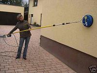 Langlanze Lanze Teleskoplanze 2, 9-7, 4m für Kärcher HD HDS Hochdruckreiniger