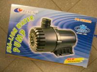 R Profi Filterpumpe Filterspeisepumpe 18000 l/h NEU