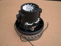 1100 W Saugmotor Saugturbine für Nilco S 17 S 18 u. Kärcher NT 301 351 Sauger