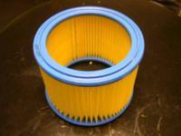 Filter Nilfisk Alto Attix 7 751-11 751-21 791-21 Sauger
