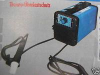 Gleichstrom - Schweißgenerator Inverter Schweißgerät
