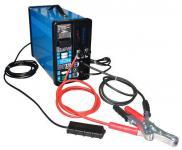Profi Batterielader Kombi-Ladegerät 24V und 12V Batterie Start-/ Ladegerät