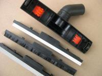 4 tlg.- Boden - Saugdüse DN45 Industriesauger NT Sauger