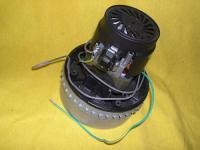 1200W Sauger - Motor Saugturbine Turbine Saugmotor Ghibli AS 10 , AS 59 P, AS 60