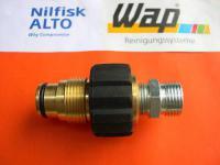 Schlauch - Adapter M24 Wap SC 702 730 Hochdruckreiniger