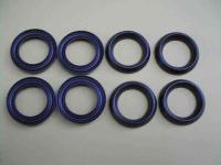 8x Manschette Wap Super 1300 C1250 Hochdruckreiniger