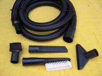 Sauger - Set 7-tlg 40mm für Kärcher NT 551 351 802 801 301 702 701 u. andere