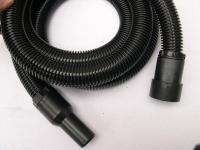 2m Saugschlauch kpl mit Muffen 3tg 40mm für Kärcher NT361 NT611 NT601 Eco Sauger