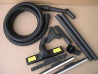 Saugset 12-tlg DN32/40 für Kärcher NT Aldi Top Craft Einhell Budget WVC1600
