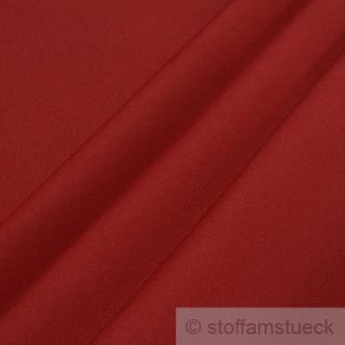 Stoff Baumwolle Rips Moleskin karminrot Baumwollstoff fest strapazierfähig