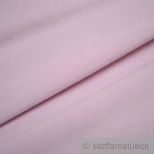 Stoff Baumwolle Cord rosa Baumwollstoff