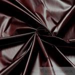 Stoff Nylon Polyester Leinwand dunkelrot atmungsaktiv leicht windundurchlässig