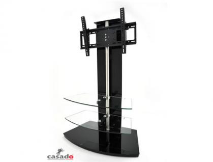 """""""Cinetron Stand"""" LCD TV Hifi Standkonsole Standfuß Rack Tisch Trägersystem - Vorschau 1"""