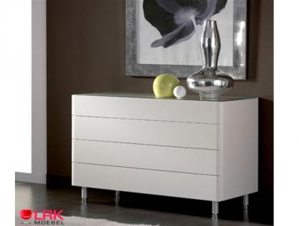 kommode wei silber online bestellen bei yatego. Black Bedroom Furniture Sets. Home Design Ideas