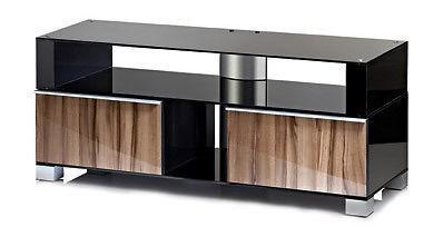 """VCM """"Porano Milano"""" TV Möbel LCD TV Hifi Standkonsole Rack Tisch in 2 Größen - Vorschau 2"""