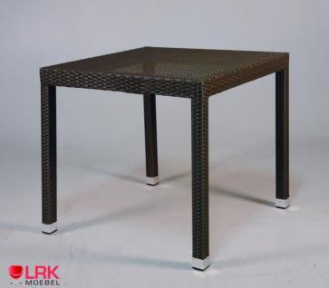 outdoor tisch gartentisch garten m bel kunststoff gartenm bel in 4 farben kaufen bei lrk. Black Bedroom Furniture Sets. Home Design Ideas