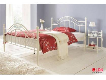 metallbett bett schlafsofa bettgestell bettrahmen metall. Black Bedroom Furniture Sets. Home Design Ideas