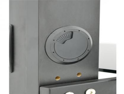 """""""Alhambra Stand"""" LCD TV Hifi Standkonsole Standfuß Rack Tisch Trägersystem - Vorschau 4"""