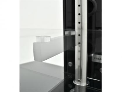 """""""Oviedo Stand"""" LCD TV Hifi Standkonsole Standfuß Rack Tisch Trägersystem - Vorschau 3"""