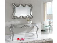 Design Wandspiegel Dupen in 2 Farben