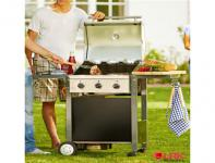 Enders Oakland 3 S Gasgrill