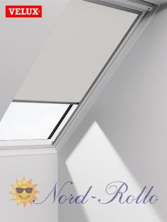 Original Velux Verdunkelungsrollo Rollo solar für GIL/GDL/GEL M31 + 331 - DSL M31 1705 - grau - Vorschau 1