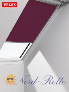 Original Velux Verdunkelungsrollo Rollo solar für GGU/GPU/GHU DSL C06 2505