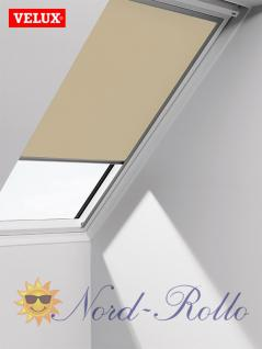 Original Velux Verdunkelungsrollo Rollo solar für GGU/GPU/GHU DSL C06 3003
