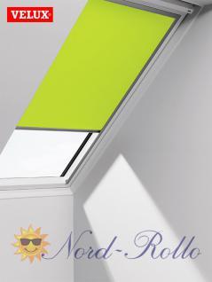 Original Velux Verdunkelungsrollo Rollo solar für GGU/GPU/GHU DSL C06 3007