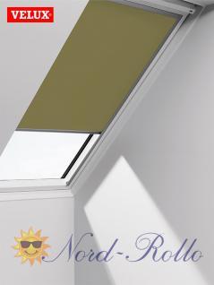 Original Velux Verdunkelungsrollo Rollo solar für GGU/GPU/GHU DSL C06 3008