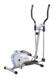 Crosstrainer BASIC Elliptical Hometrainer - Vorschau
