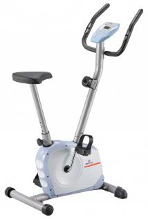 HEIMTRAINER HOMETRAINER MAGNETIC 400 MIT TRAININGSCOMPUTER