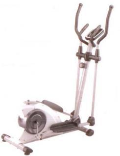 Crosstrainer Elliptical PERFOMANCE Hometrainer - Vorschau
