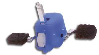 Laufrad Kinderfahrrad JD-Bug 12 Zoll Lernlaufrad JDBUG GUG TC 04 INKL. PEDALE - Vorschau 2