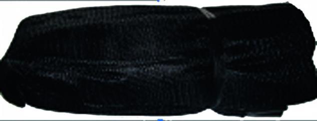 SICHERHEITSNETZ - ERSATZNETZ-Innenliegendes für Trampolin mit Ø 305 cm für 6 Stangen - Vorschau 1