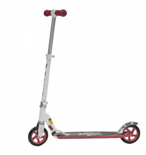 Scooter JD-MS 286 Roller Cityroller Alu Klappbar 150mm Räder