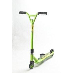 STUNT Scooter GRÜN