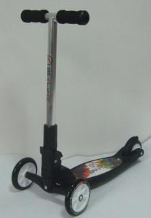 T-BAR SCOOTER