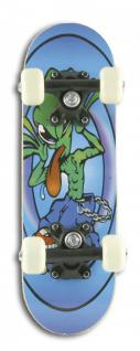 Skateboard Kinder Mini Board 17""