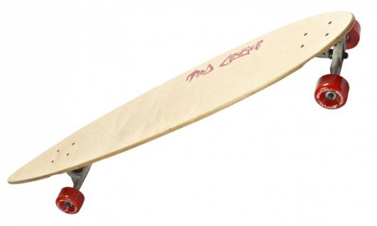Longboard 46 '' ABEC 7 Canadian Maple SKATEBOARD