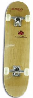 SKATEBOARD TOP BOARD MAPLE DECK - Vorschau