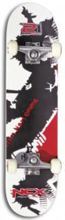 SKATEBOARD CANADIAN BOARD