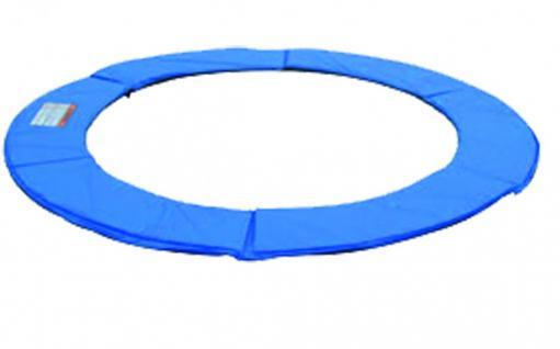 federabdeckung 305 cm f r trampolin randabdeckung kaufen. Black Bedroom Furniture Sets. Home Design Ideas