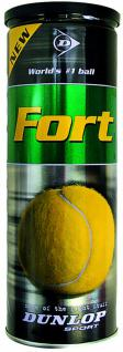 tennisbälle dunlop fort 4er Dose - Vorschau