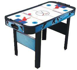 Air hockey Airhockeytisch 122x61x69 Model 6030