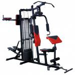 FITNESS - KRAFTSTATION - PRO GYM II