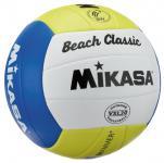 MIKASA VXL 20 BEACH VOLLEYBÄLL CLASSIC