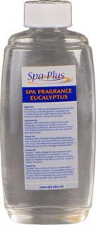 63 ?/1l) Leisure Concepts Spa Fragrance Eucalyptus Aromatherapie Spa Hot Tub - Vorschau